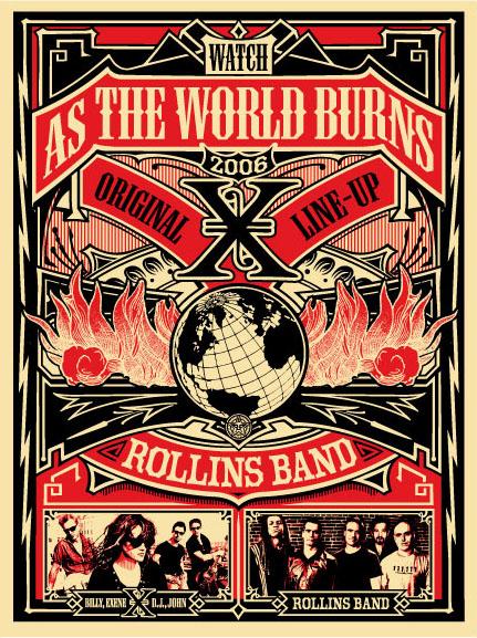 astheworldburns