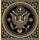 Presidential Seal (Black)