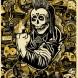 Psycho Posse Gold