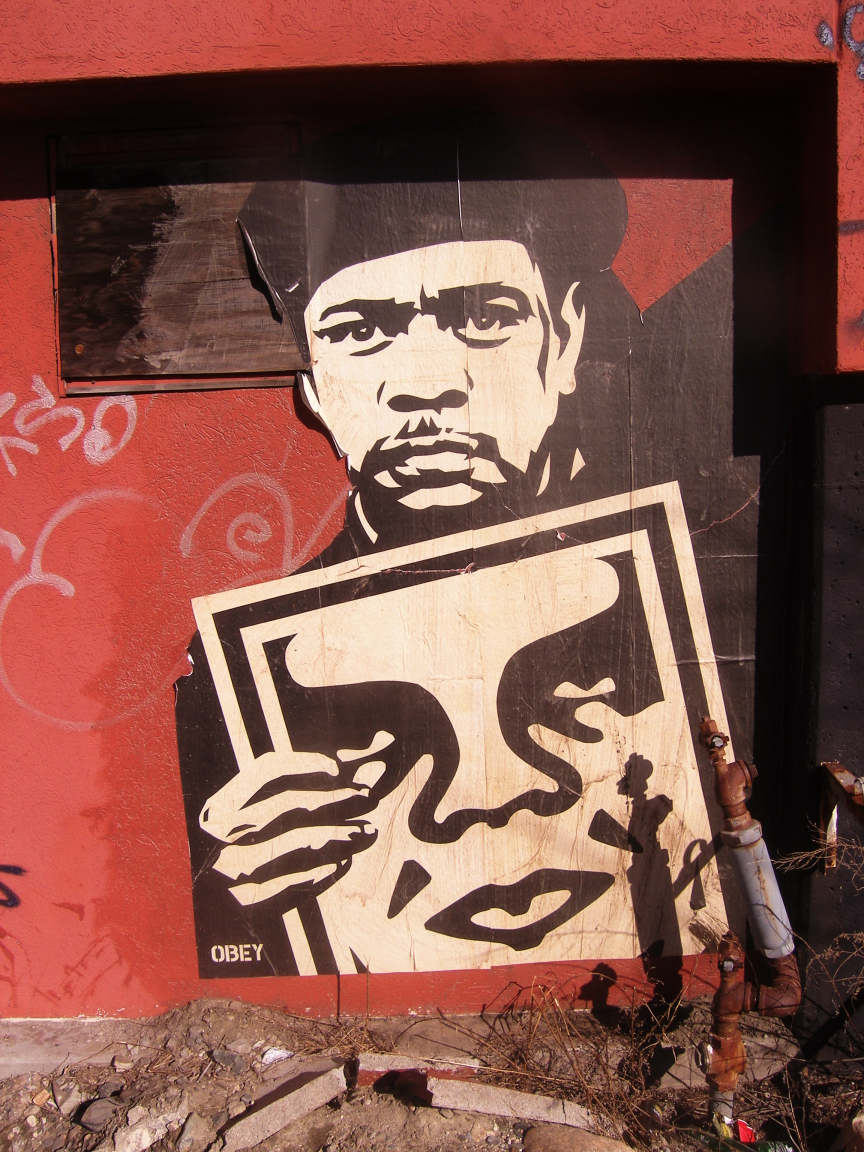 Related Keywords & Suggestions for obey giant template