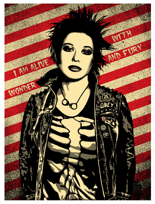 http://obeygiant.com/images/2009/10/OBEY-Levis-punk-girl.jpg