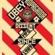 Constructivist Banner (Cream)
