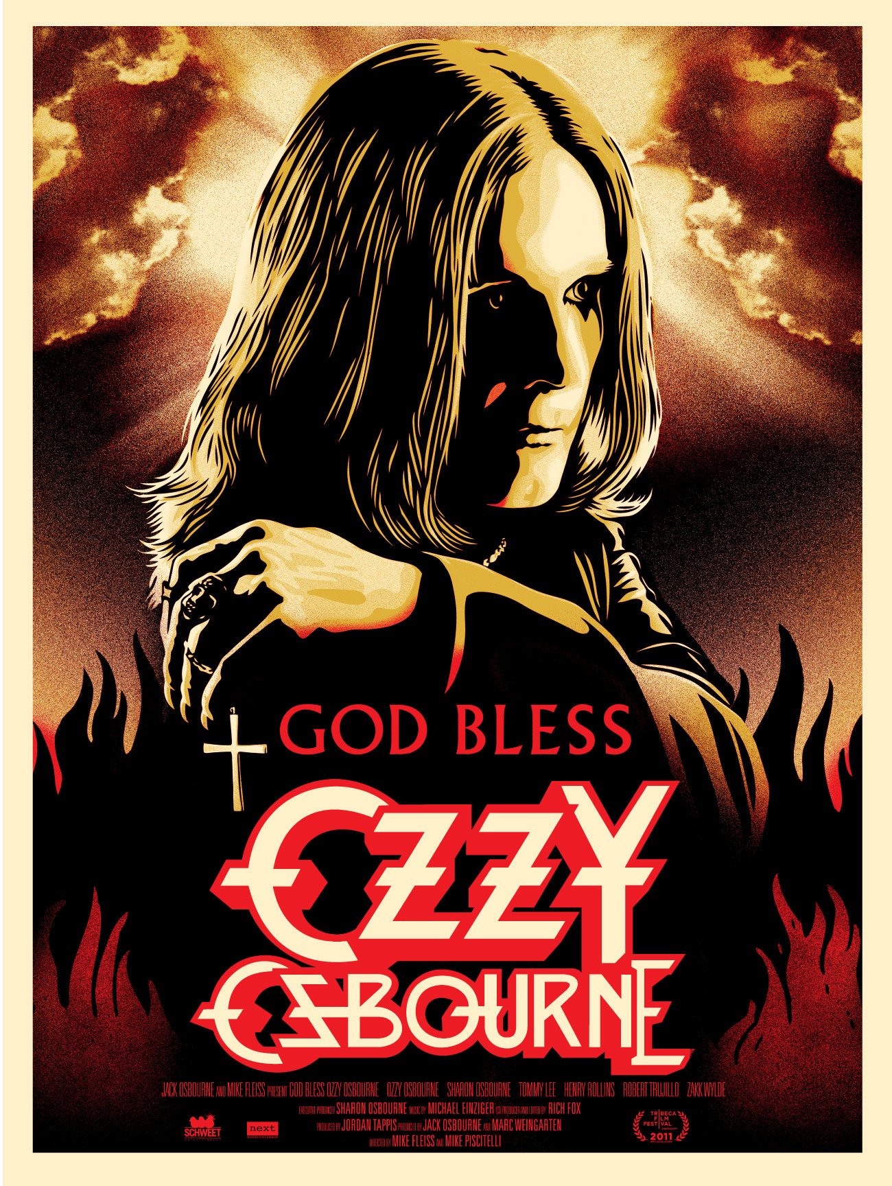film God Bless Ozzy Osbourne en streaming