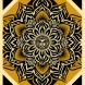 Lotus Diamond (Gold)