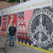 Obey on the Grand Canal