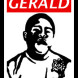 OBEY GERALD OBEY SHIRT