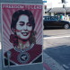 AUNG SAN SUU OFFSET