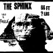 The Sphinx has a Posse