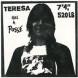 Teresa has a Posse