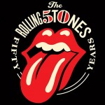 Rolling Stones 50th anniversary logo