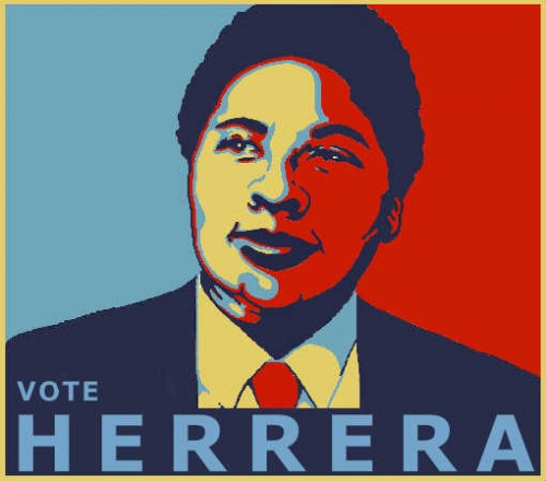 vote herrera