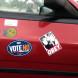 obey car