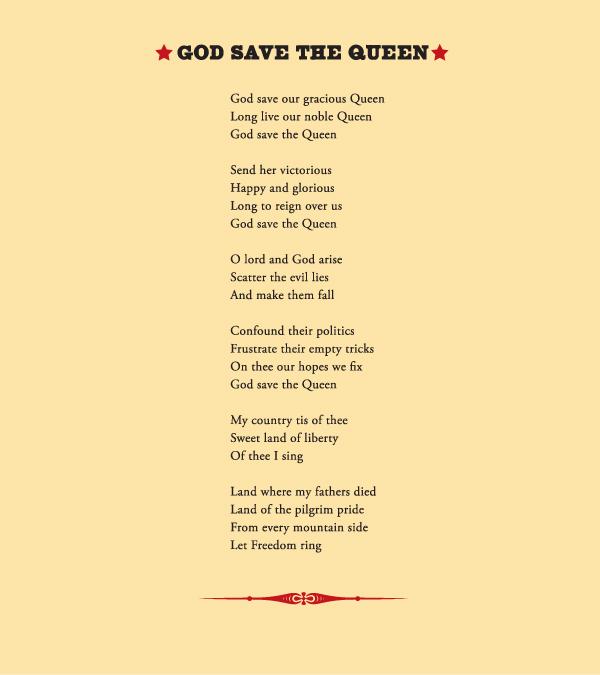 queen lyrics - photo #7