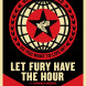 Let Fury Have the Hour – Film Poster