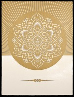 Obey-Lotus-Diamond-(White-&-Gold)