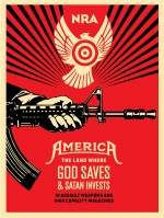 GOD SAVES AND SATAN INVESTS(NRA)2 final 18x24-01