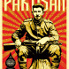 Shepard Fairey x Gary Baseman collaborate on Partisan print