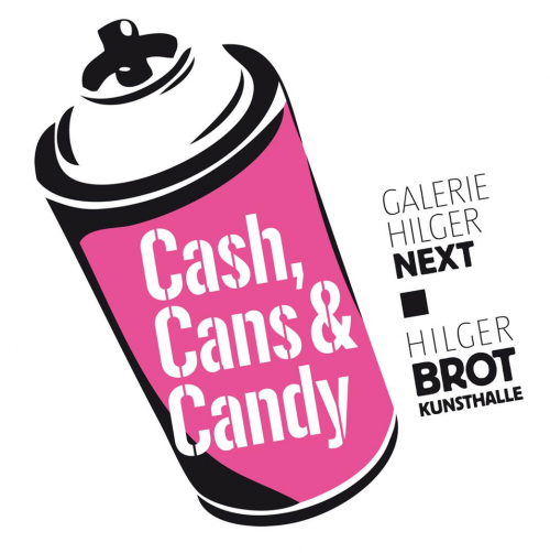 Cash, Cans, & Candy