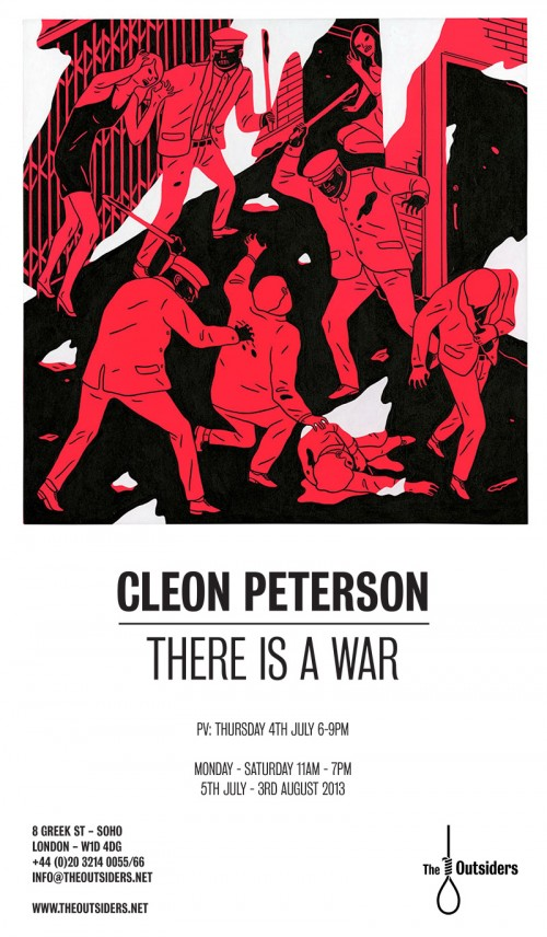 CLEON-PETERSON-EVITE