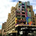 Faile Mural NYC