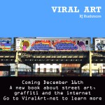 Viral Art cover for instagram