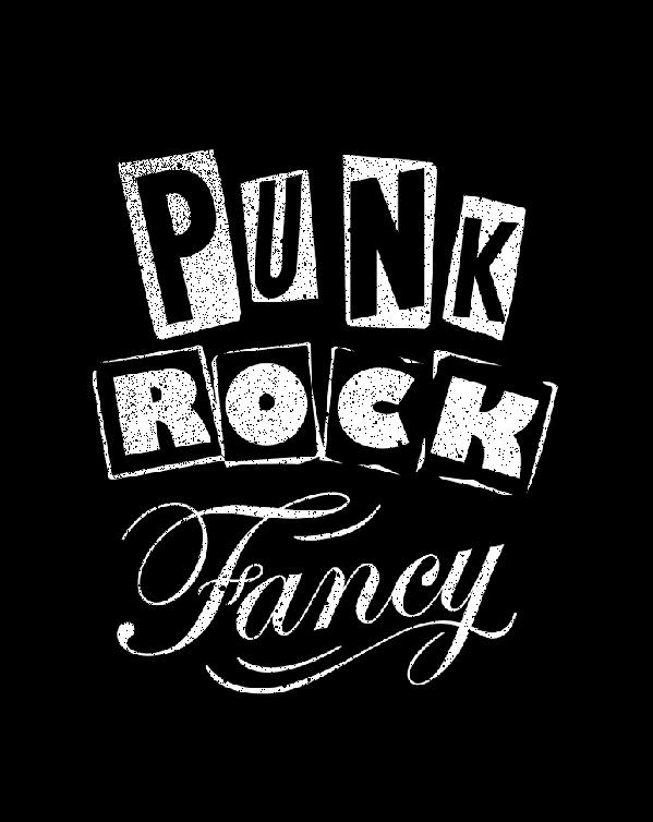punk rock essays