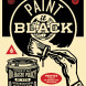 Paint It Black (Brush)