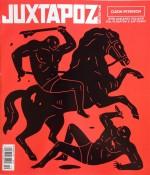 Cleon Juxtapoz
