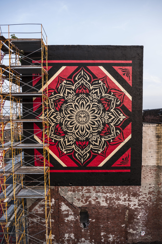 City of philadelphia mural arts program mural trolley for City of philadelphia mural arts program