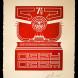 Chinese Banner Letterpress