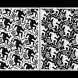 Pattern of Corruption Black/White Set