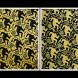 Pattern of Corruption Gold/Black Set