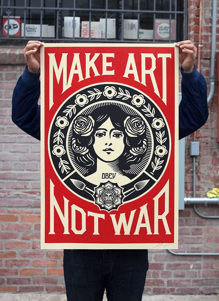 what makes art art Why gaming is now for adults and art lovers  video games art 9  posed by the  cold war, theurer decided to make his game one of defense.