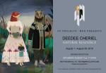 Deedee Cheriel Mailer Invite