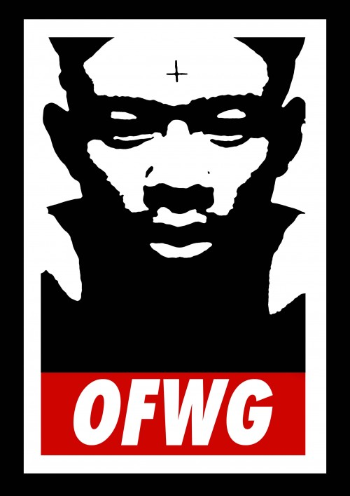 WOLF GANG - Obey Giant