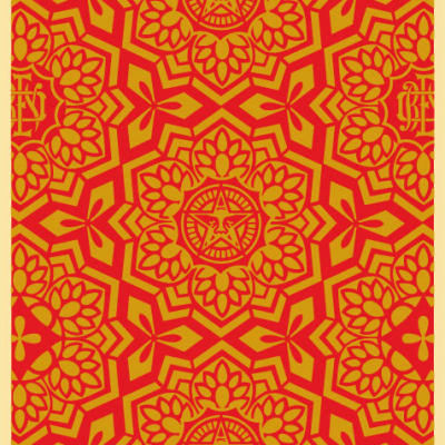yen-pattern-red-gold