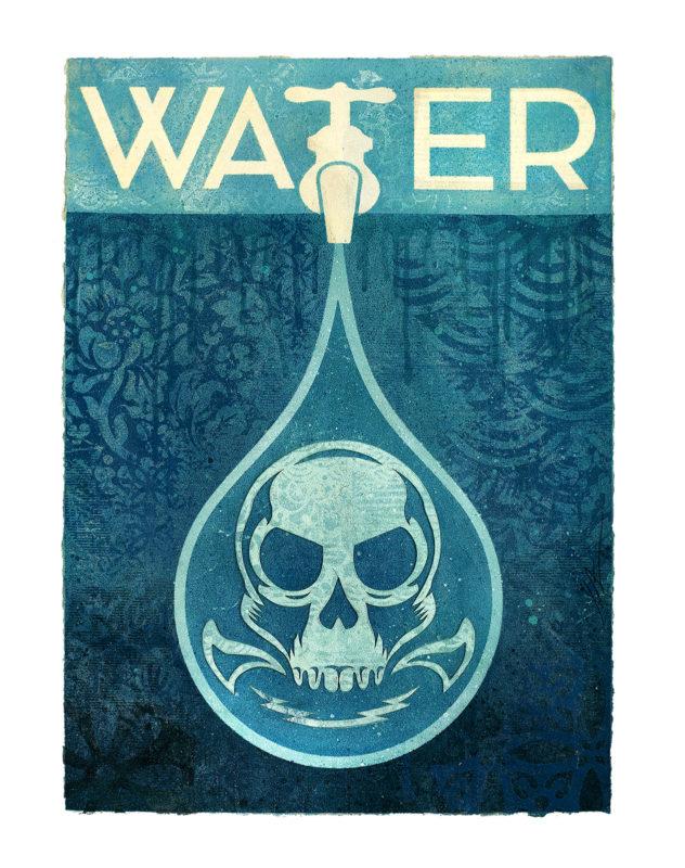 WATER-STUDY-PARIS